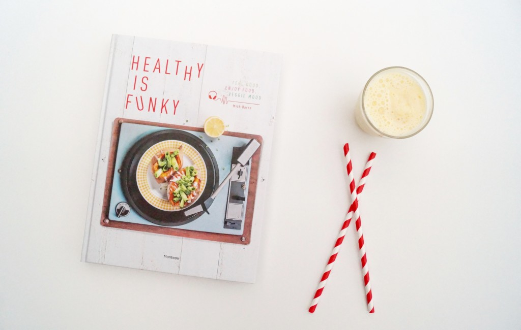 On a Healthy Adventure Healthy Is Funky