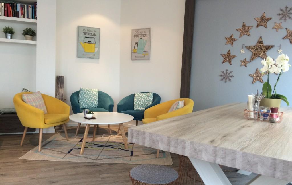 On a Healthy dventure Café Noisette 2