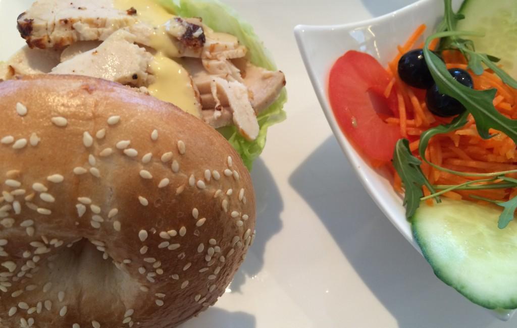 On a Healthy dventure Café Noisette 4